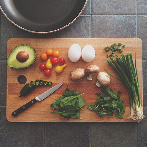 Nutrition and wellness programs at New England Fitness, Topsham Maine