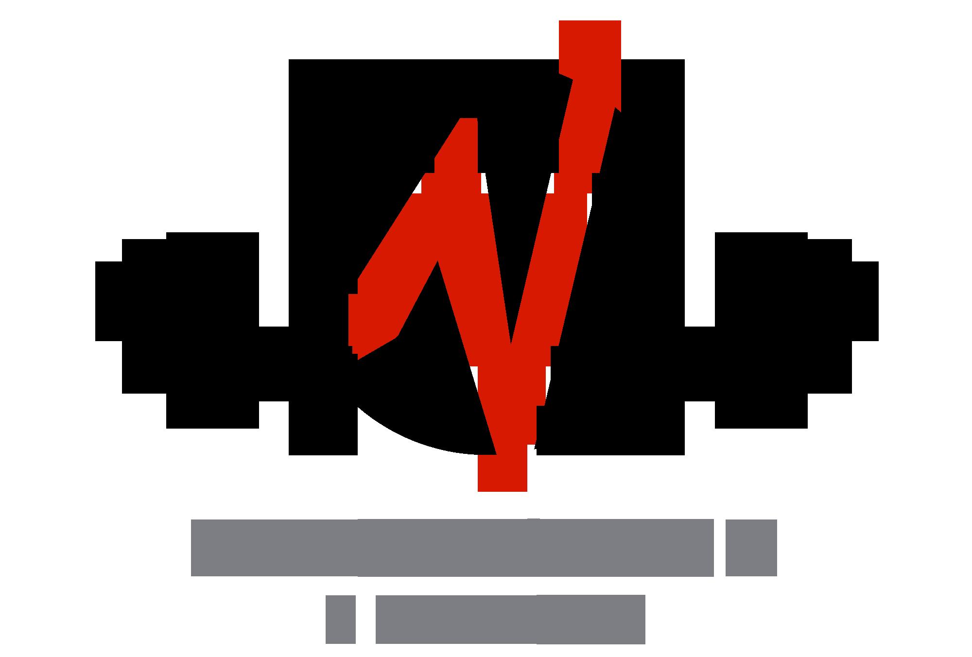 NEW-England-Fitness--Barbell-Black-Grey